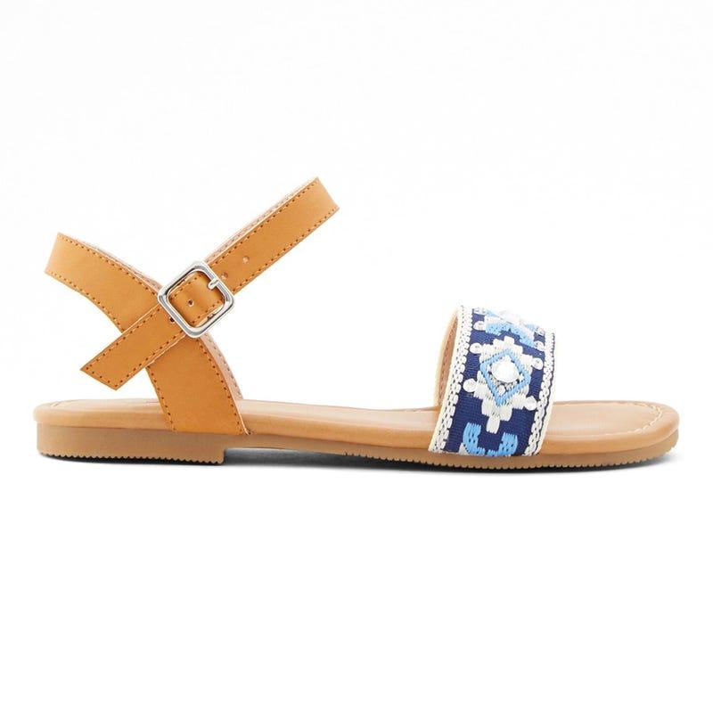 Miraudia Sandals Sizes 11-6