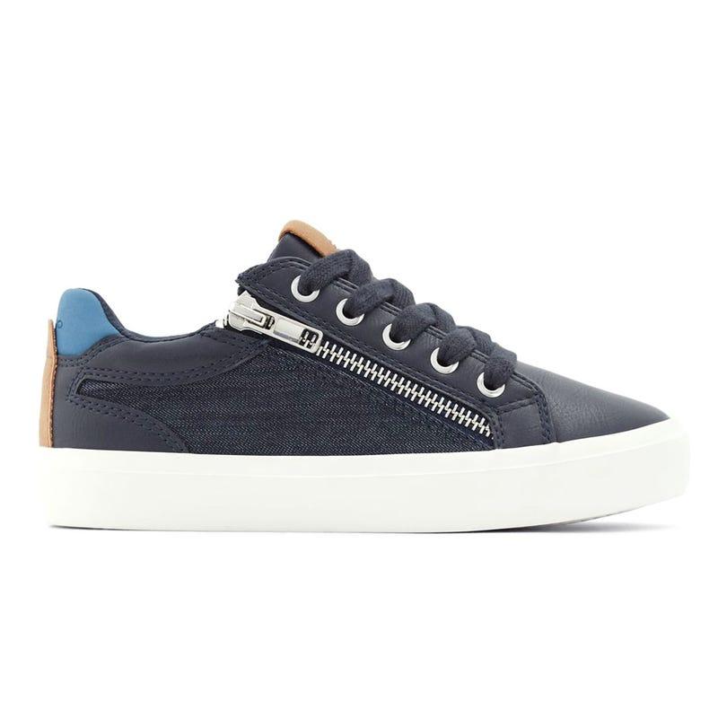 Zawia-K Navy Shoe 11-6