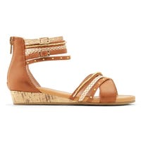 Cowling Tan Sandal 11-6