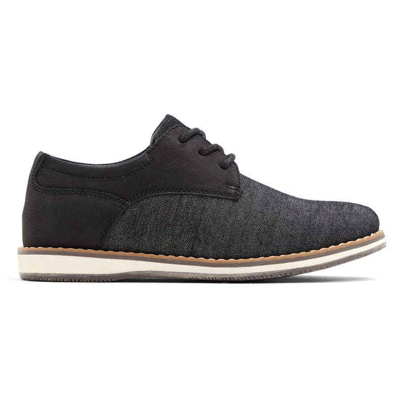 Umilille Black Shoe 11-6