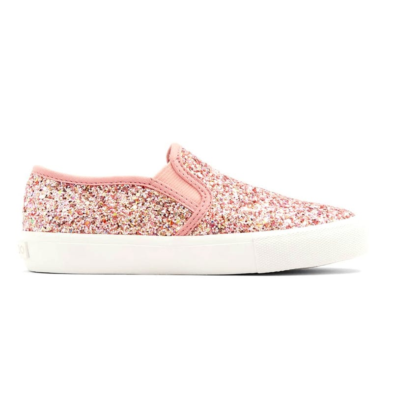 Broarith Pink Shoe 11-6