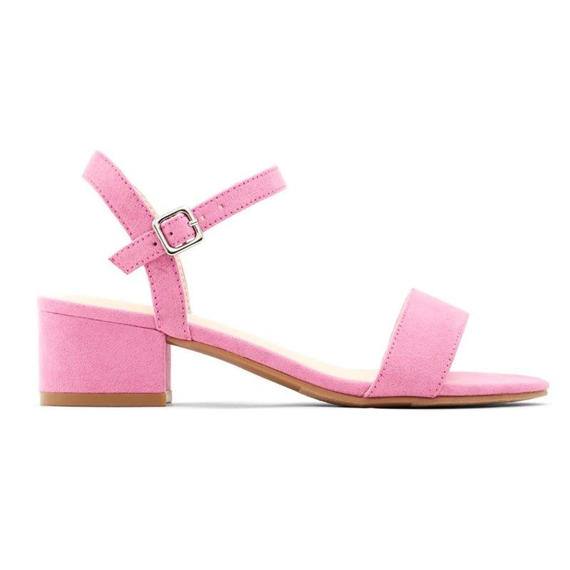 Olyni Pink Sandal 11-6