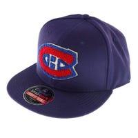 Canadiens Varsity Cap 5-16y / Adult