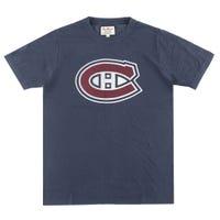 Canadiens T-Shirt 7-16y / Adult