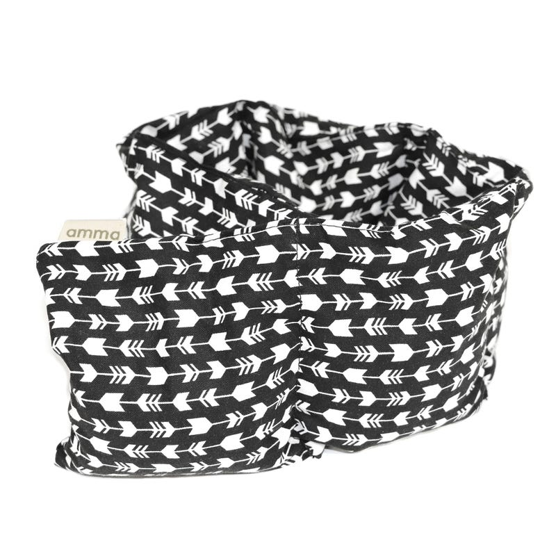 Therapeutic Belt Cushion - Black