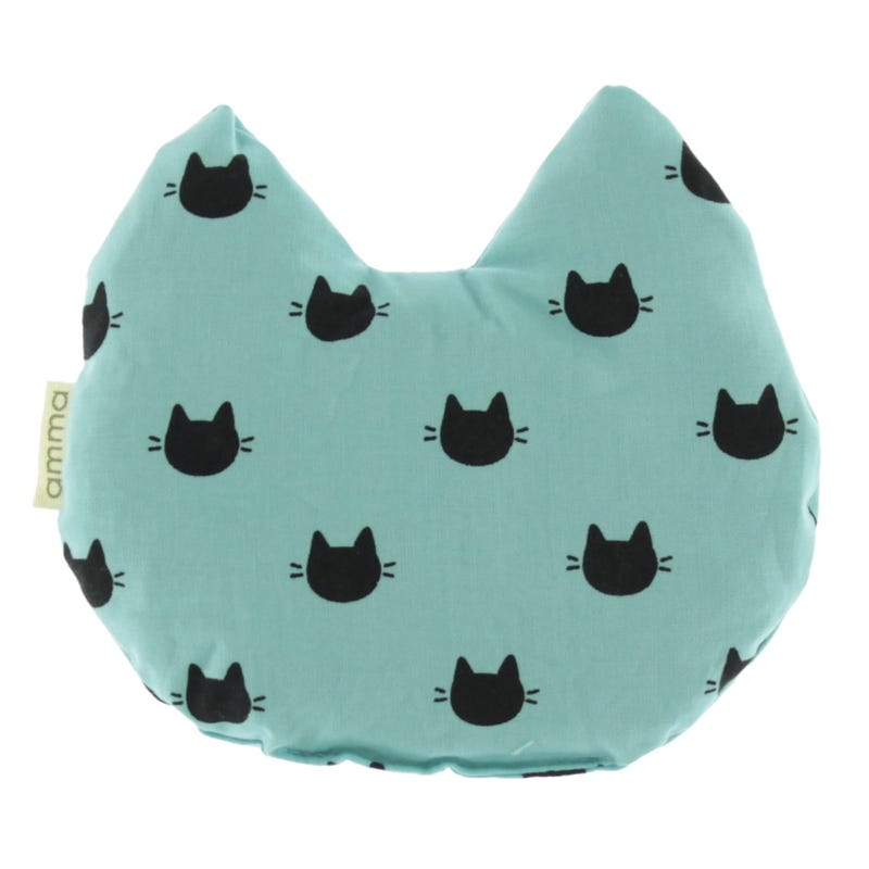 Cat Comfort Cushion
