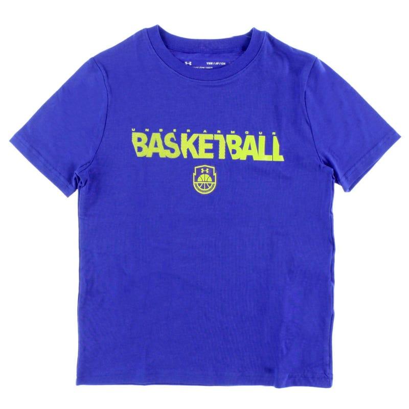 T-Shirt Basket Wordmark 8-16ans