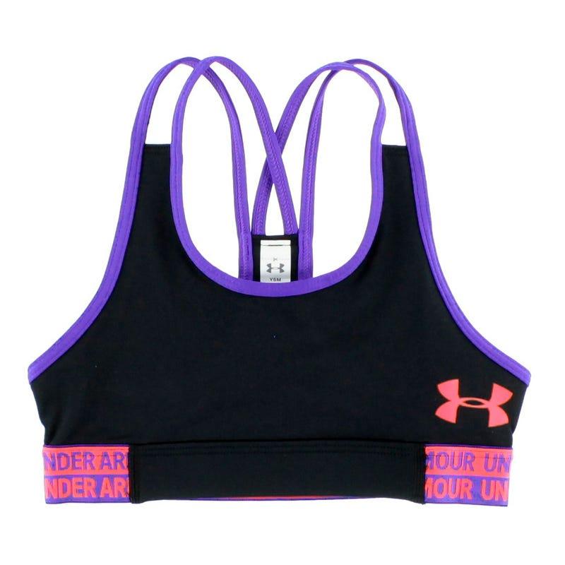 Girl Armour Sport Bra 8-16y
