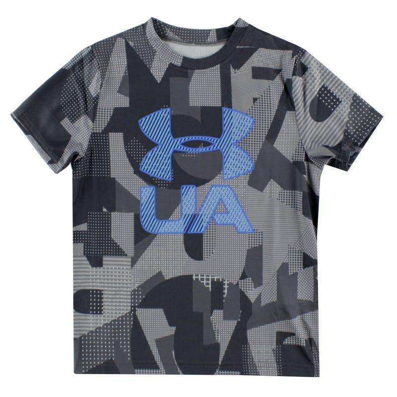 T-Shirt Crossfade Imprimé 8-16ans