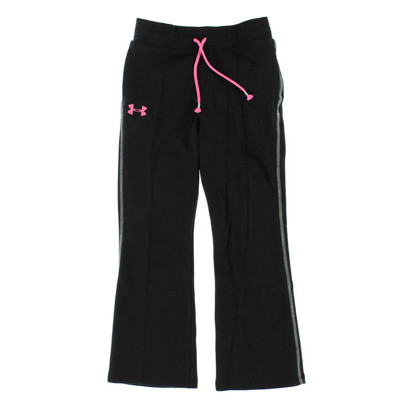 Rival Terry Track Pants 8-16y