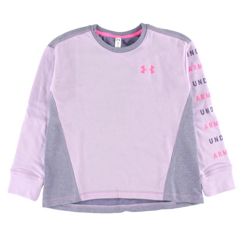 Rival Sweatshirt 8-16y