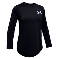 HeatGear Armour Long Sleeves T-Shirt 8-16y