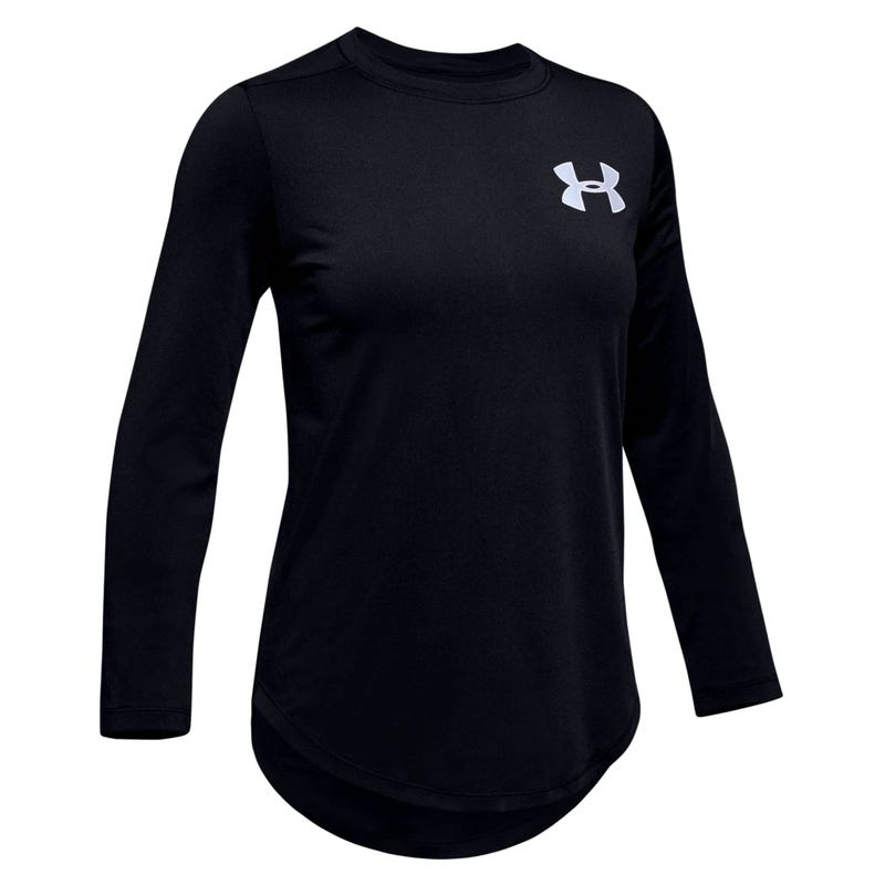 HeatGear Armour Long Sleeves T-Shirt 8-16y
