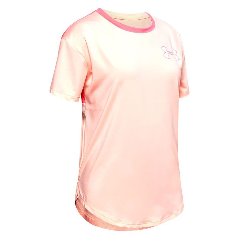 T-Shirt Armour HG 8-16