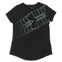 Linear Logo Short Sleeve  8-16y