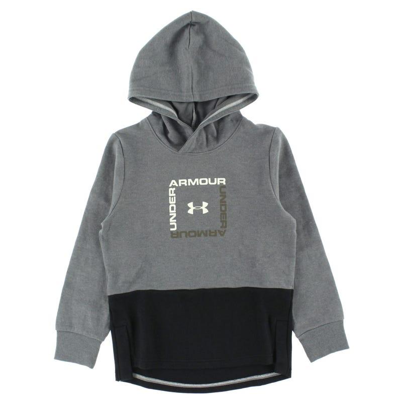 Unstoppable Hoodie 8-16y