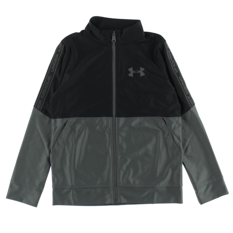 Prototype Full Zip Jacket 8-16y