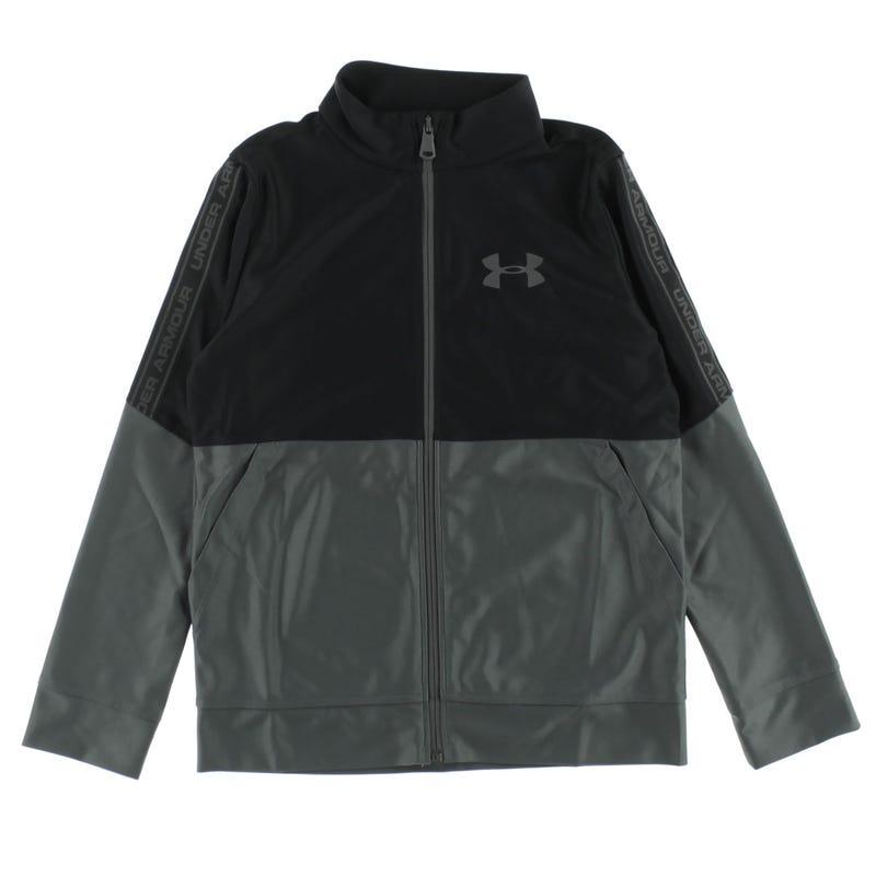 Prototype Full Zip Jacket 8-16y