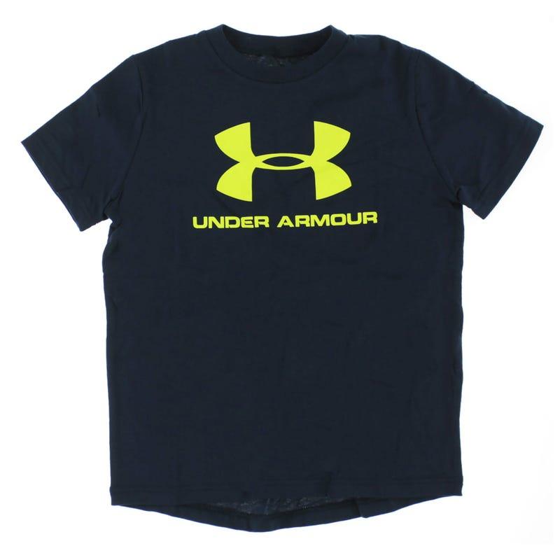 T-Shirt Logo Sportstyle 8-16ans