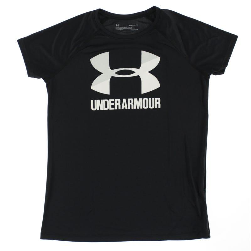 T-Shirt Big Logo 8-16ans