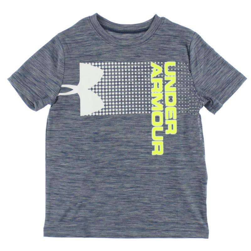 Crossfade Short Sleeve Shirt 8-16y