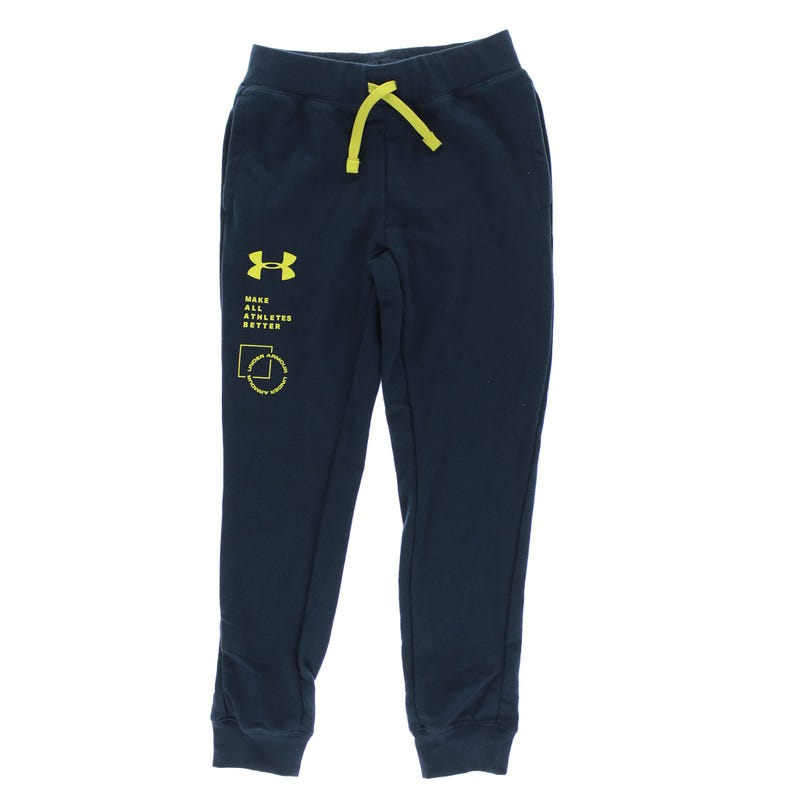 UA Rival Terry Pants 8-16y