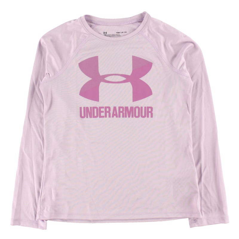 Big Logo Long Sleeves T-Shirt 8-16y
