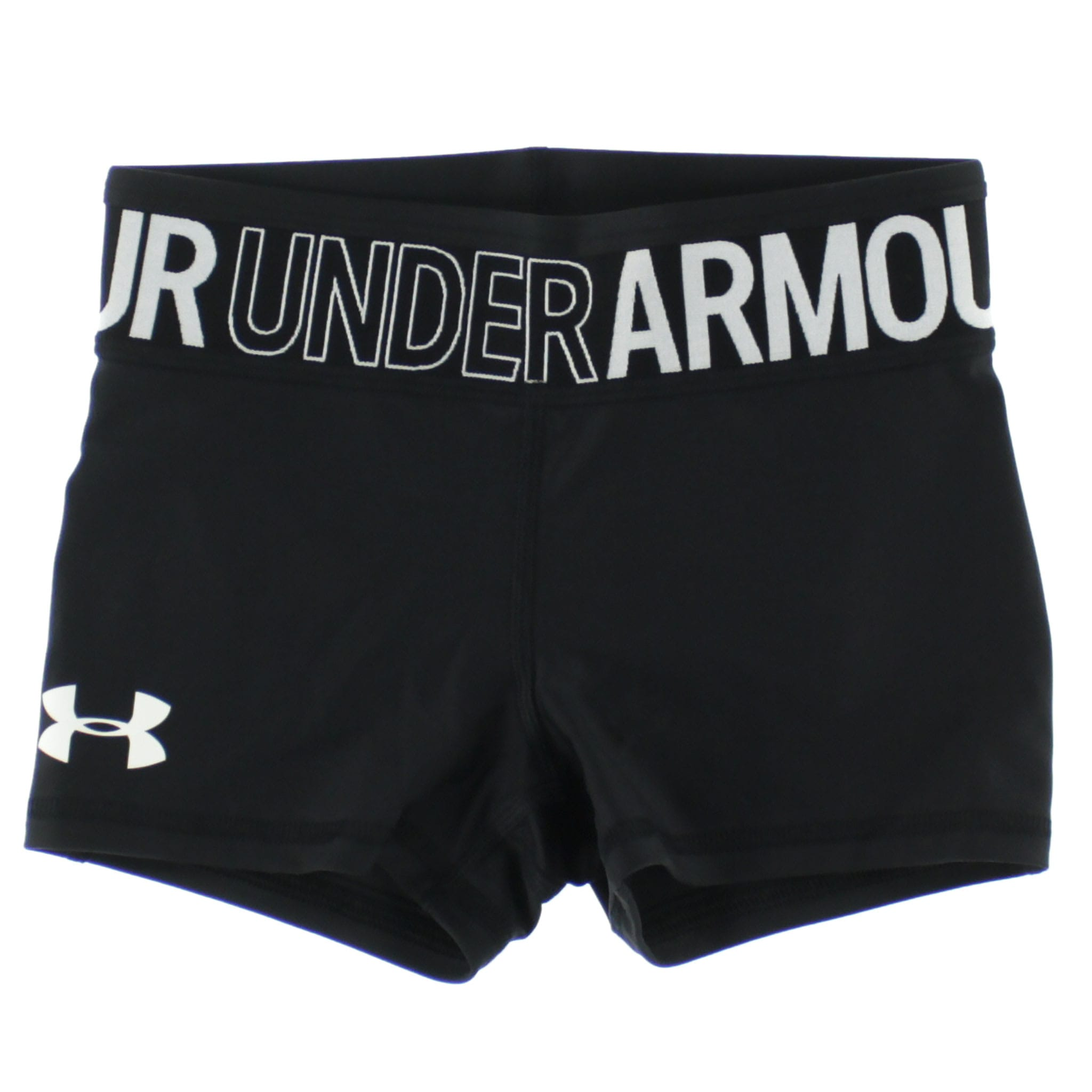 bfd6ac2c62 Under Armour Armour Heatgear Shorty 8-16 - Clement