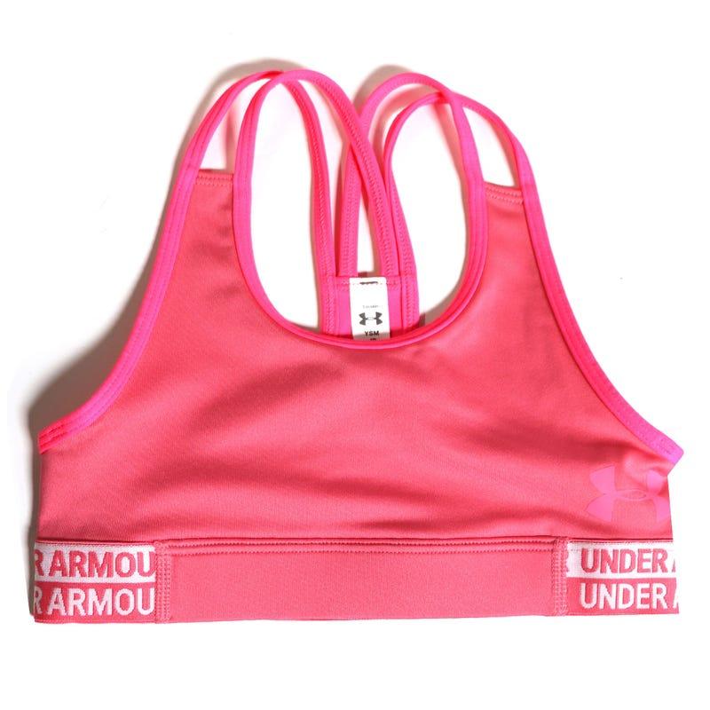 Armour HeatGear Sports Bra 7-14y