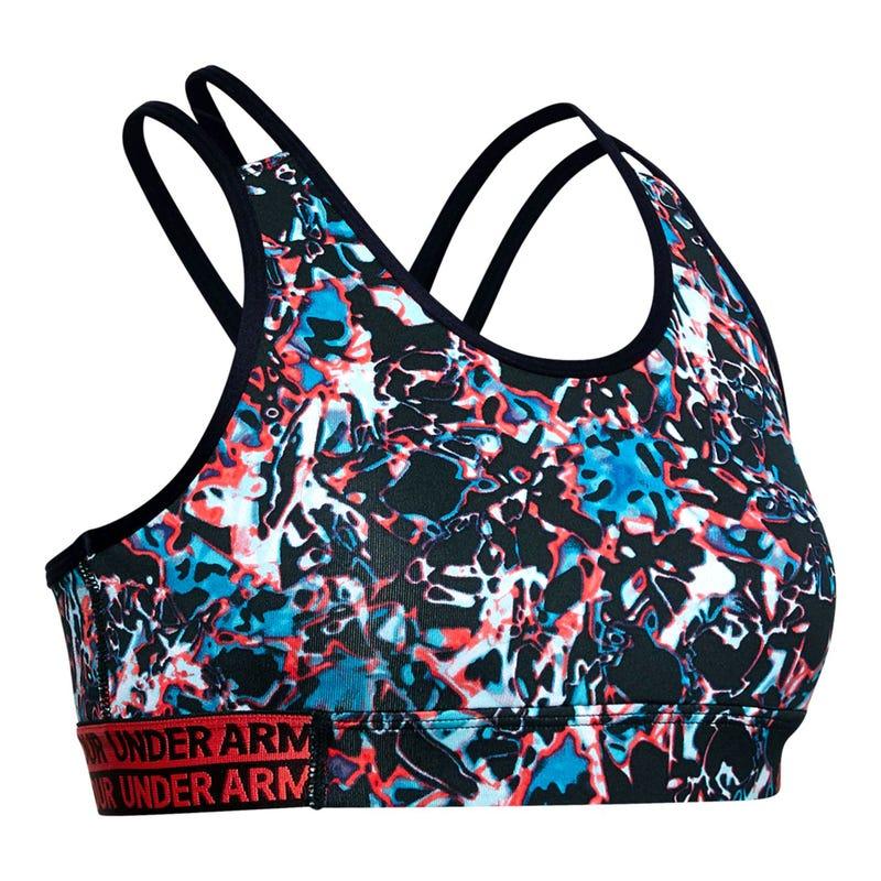 Armour HeatGear Novelty Bra 8-16y