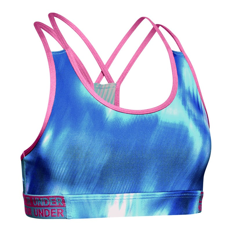 HeatGear Novelty Bra 8-16y