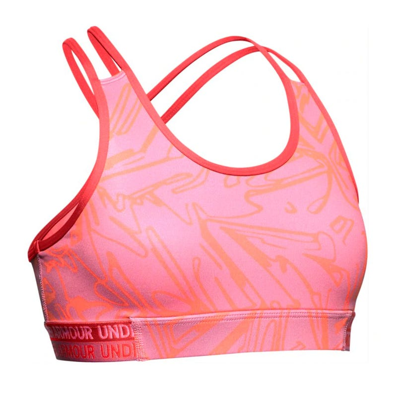 Armour HeatGear Novelty Bra