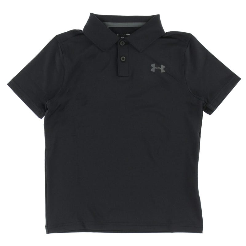 Performance Polo Textured 8-16y