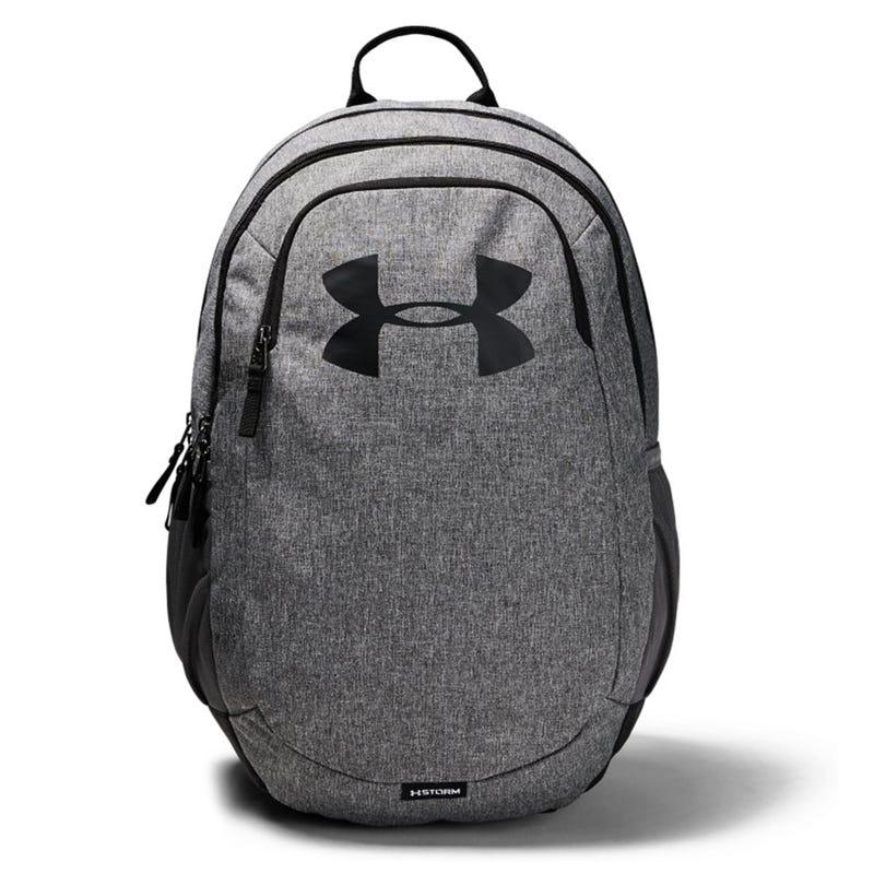 Scrimmage 2.0 Backpack - Grey