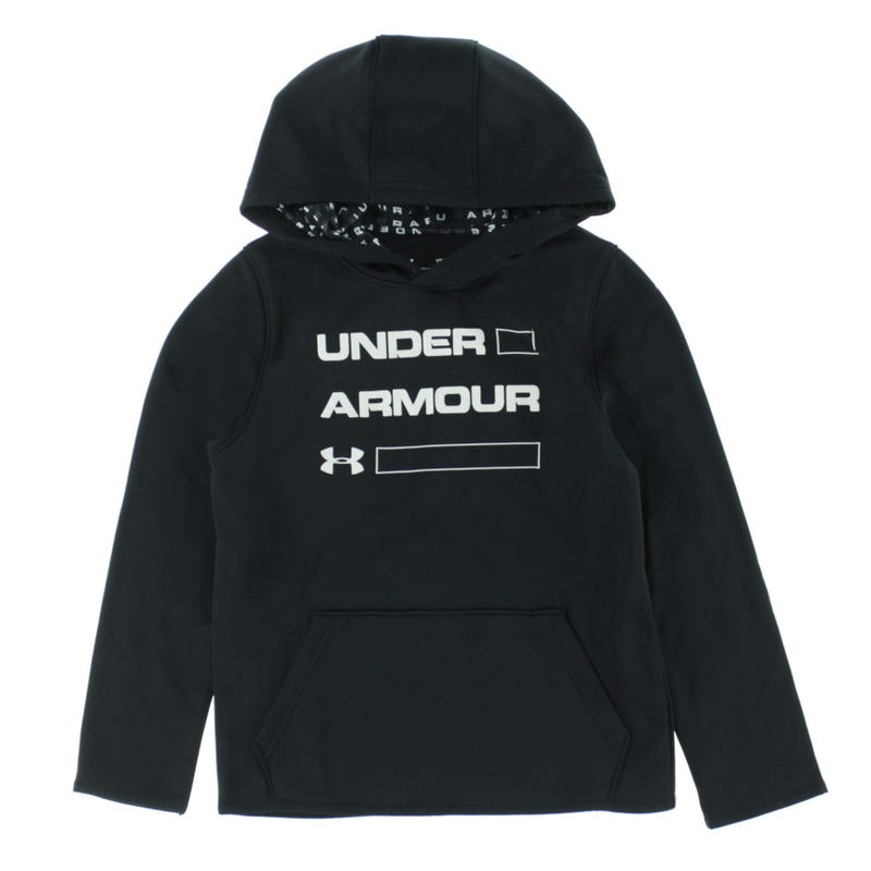 Kangourou Armour Wordmark 8-16ans