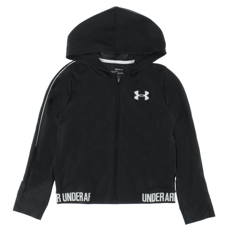 Play Up Full Zip Hoodie 8-16