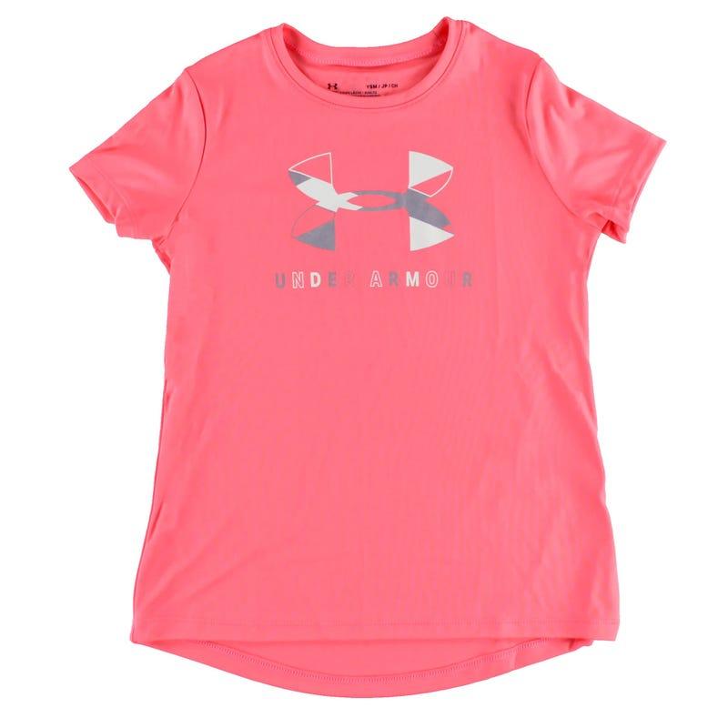 T-Shirt Tech Graphic 8-16ans