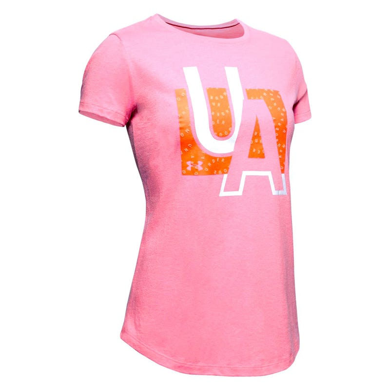 Live Graphic UA T-Shirt 8-16