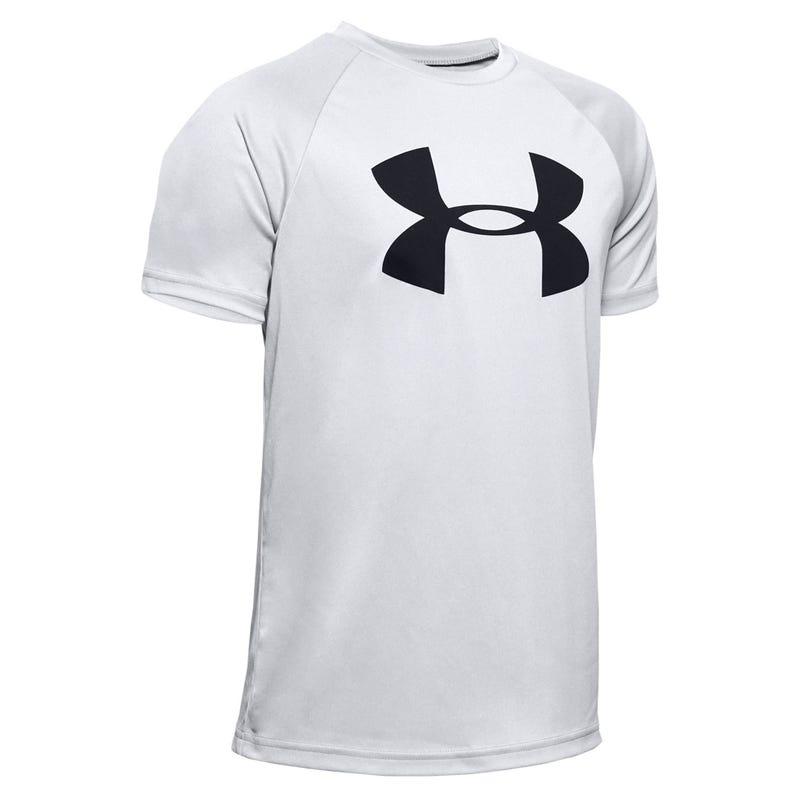 T-Shirt Big Logo Tech 8-16