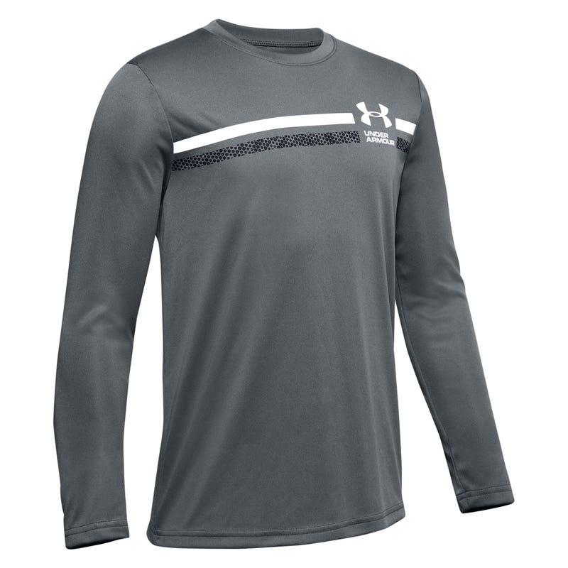 T-Shirt ML Tech Branded 8-16