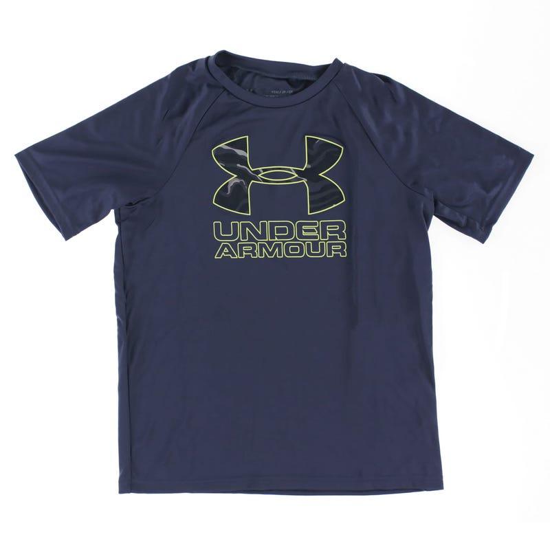 T-Shirt Tech Hybrid 8-16ans