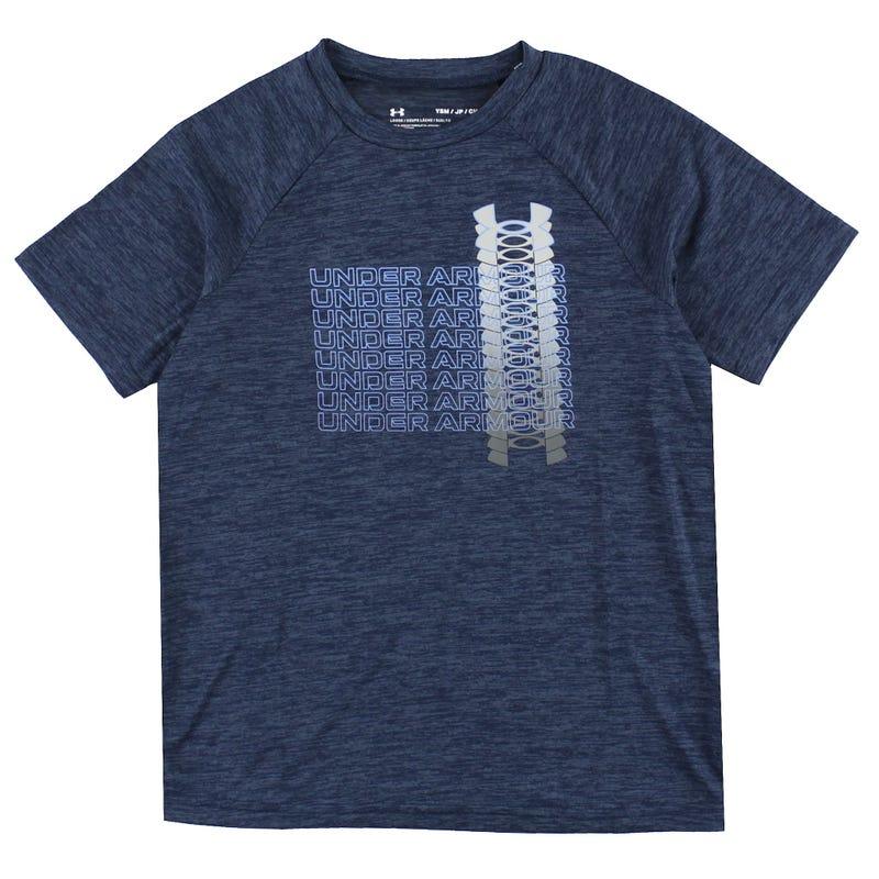 T-shirt Gradient Wordmark 8-16ans
