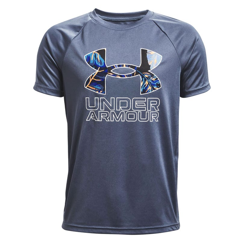 T-shirt Hybrid Print 8-16ans