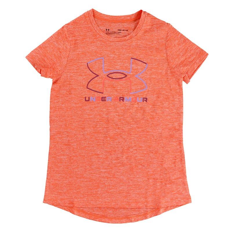T-shirt Tech BL Twist 8-16ans