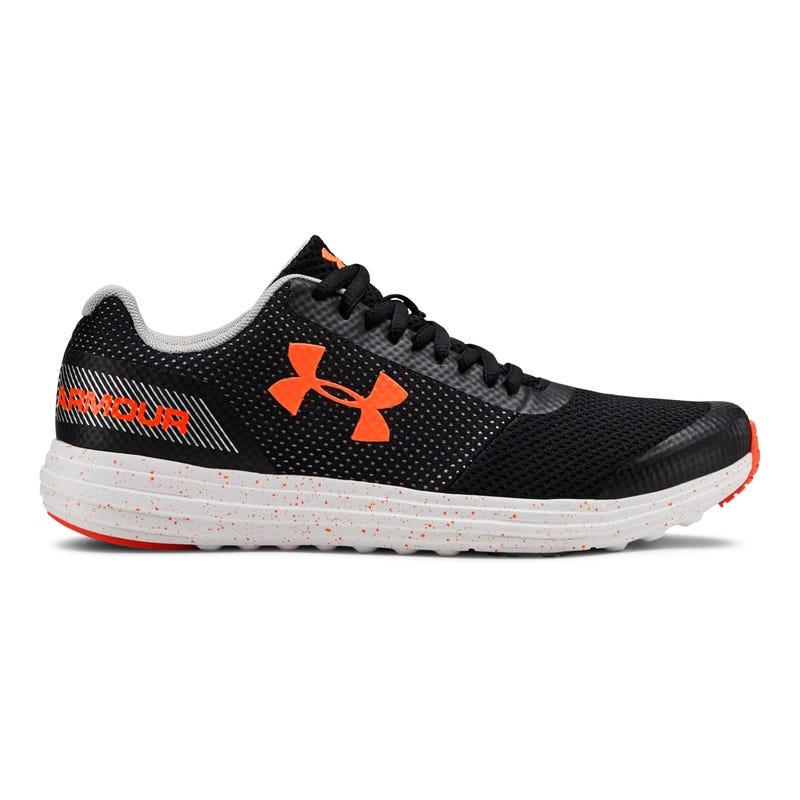 Shoe Surge Black 4-7