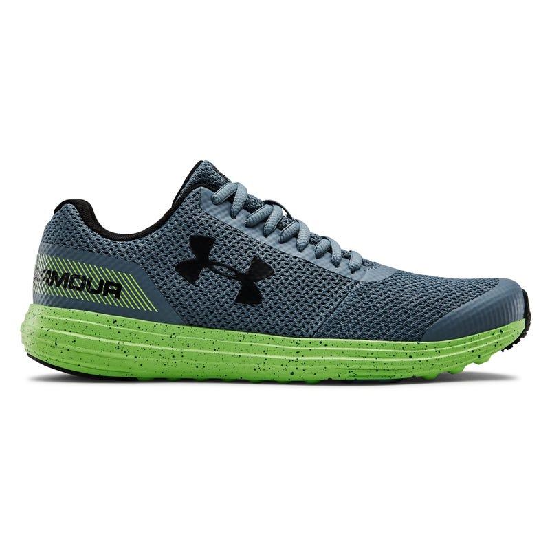 Shoe Surge Grey 4-7