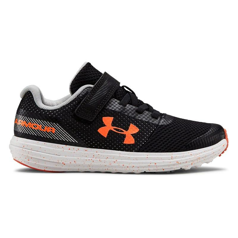 Shoe Surge Rn Black 11-3