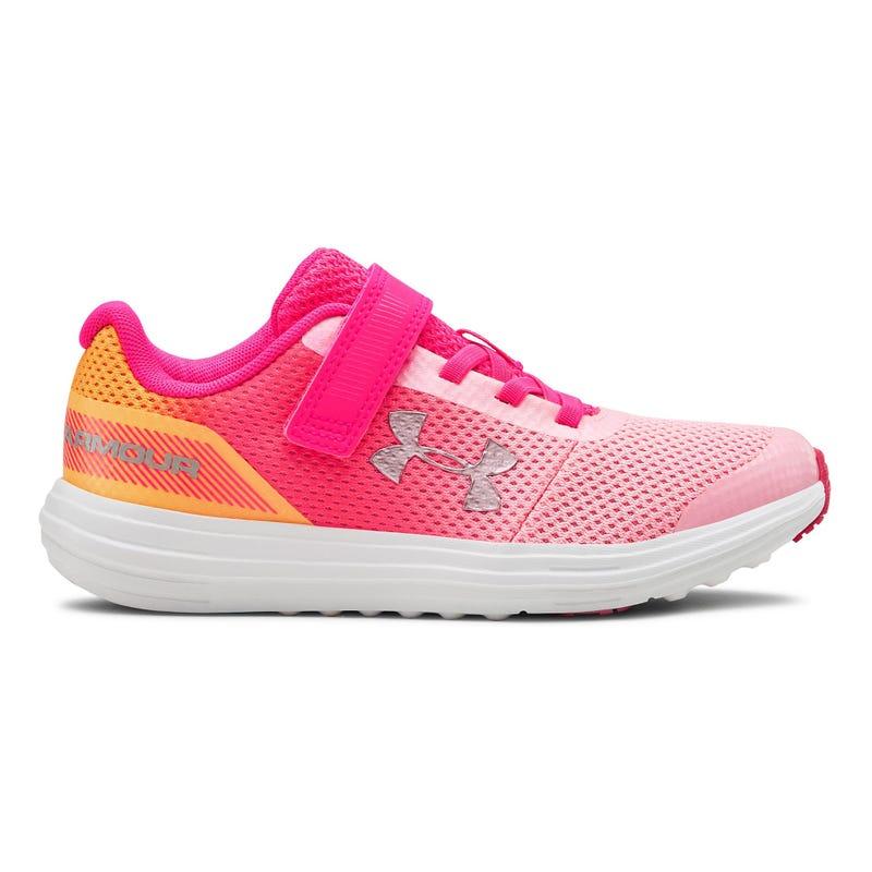 Shoe Surge Pop Pink 11-3