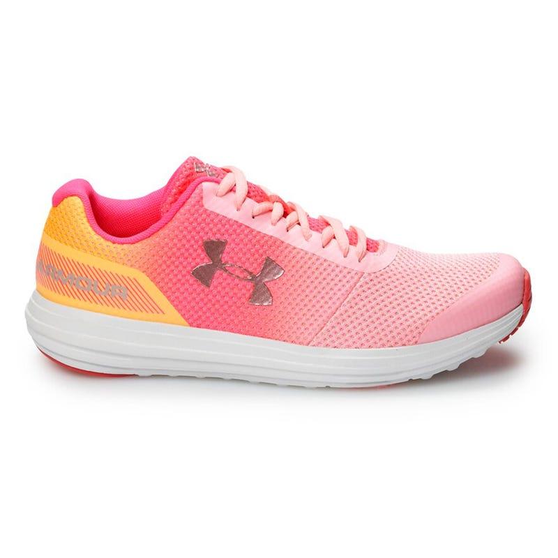 Shoe Surge Pop Pink 4-7
