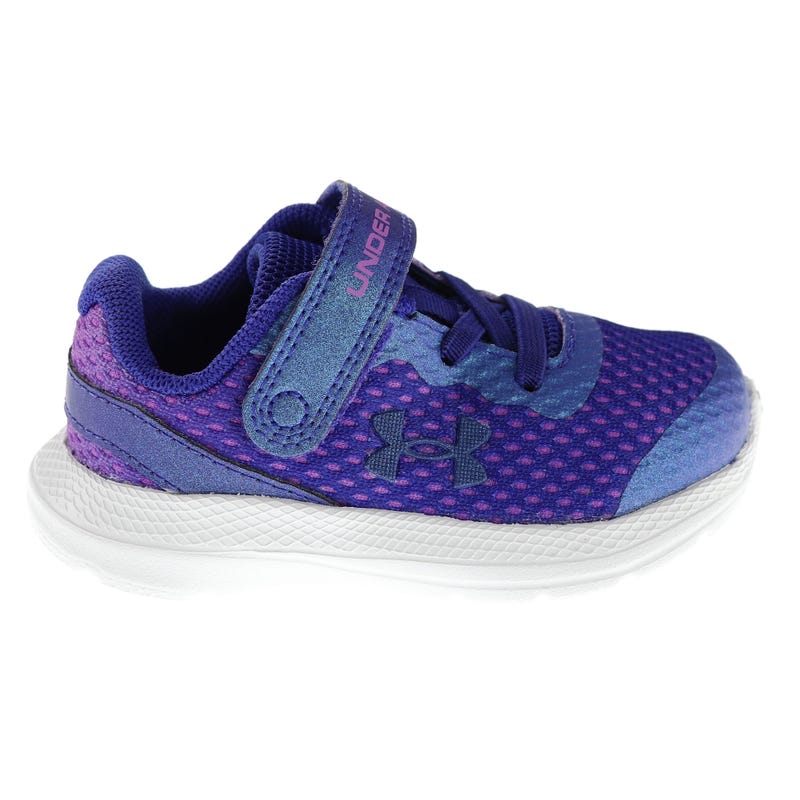 G UA Inf Impulse Frosty Shoes Sizes 5-10